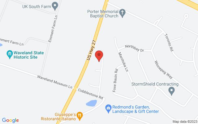 static image of 4325 Cobblestone Knoll Drive, Lexington, Kentucky