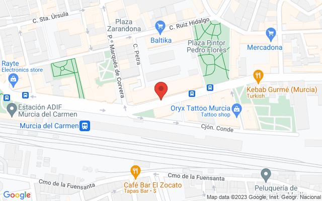 Administración nº4 de Murcia