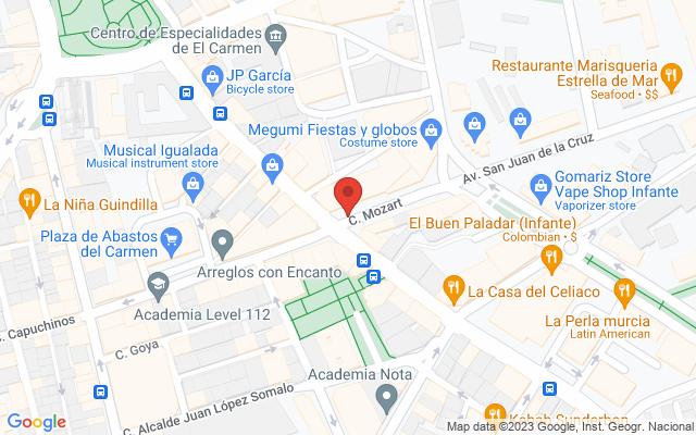 Administración nº45 de Murcia