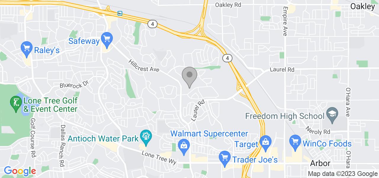 4589 Bonraven Way, Antioch, CA 94531, USA