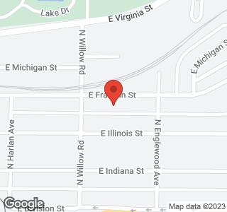 1419 East Franklin Street