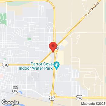 Staples Tech Services East Kansas Ave Garden City Ks