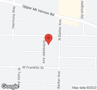 407 Schreeder Avenue