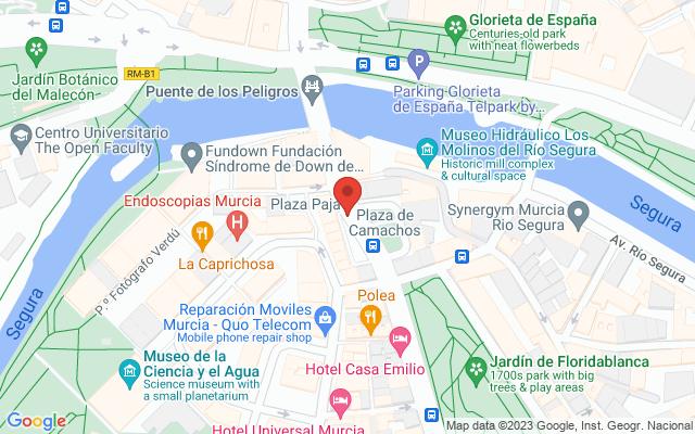 Administración nº5 de Murcia