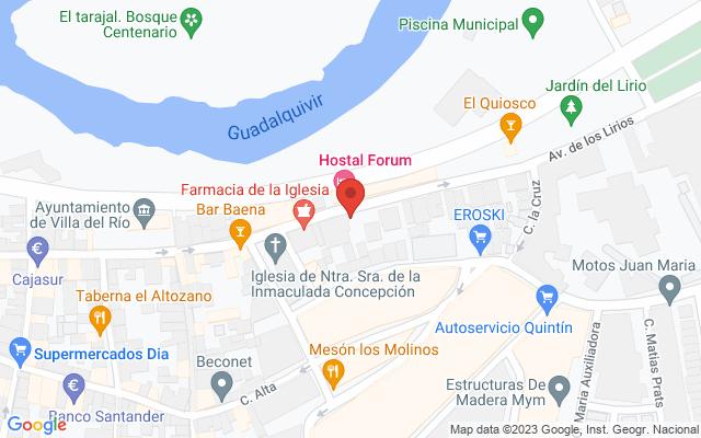 Administración nº1 de Villa del Río