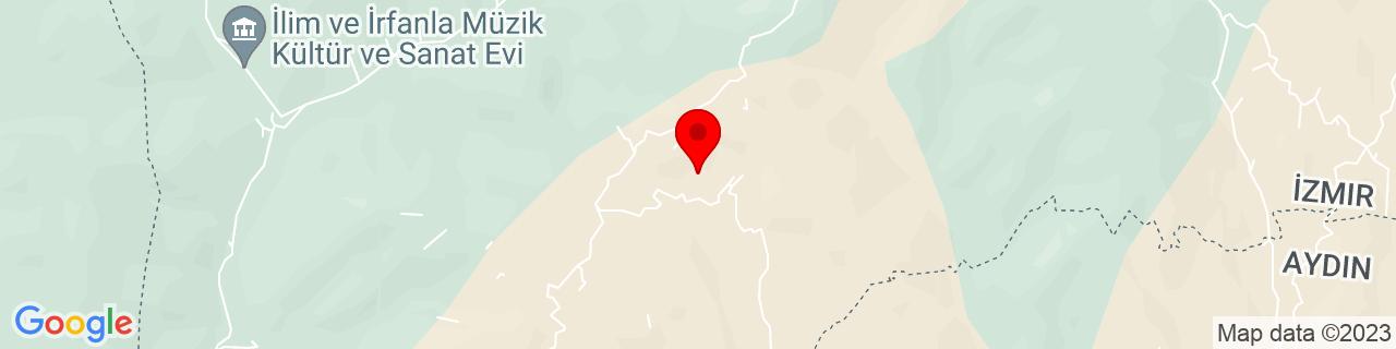 Google Map of 37.98333, 27.66667