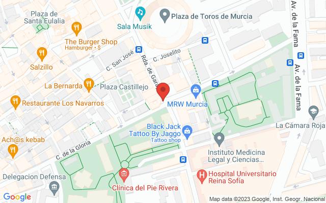 Administración nº38 de Murcia