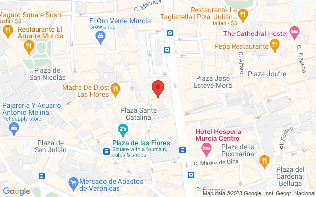 Administración nº1 de Murcia