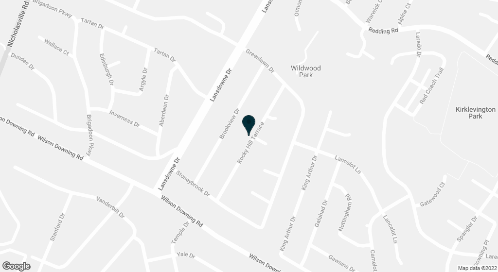 3525 Rocky Hill Terrace Lexington KY 40517