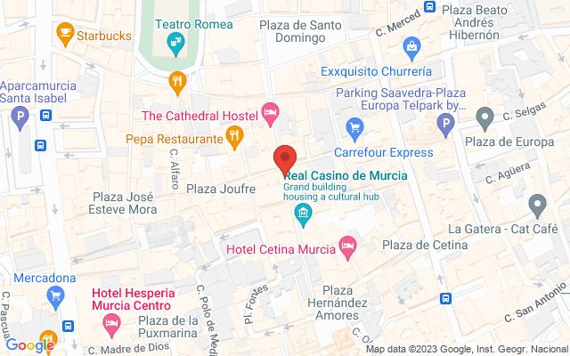 Administración nº11 de Murcia