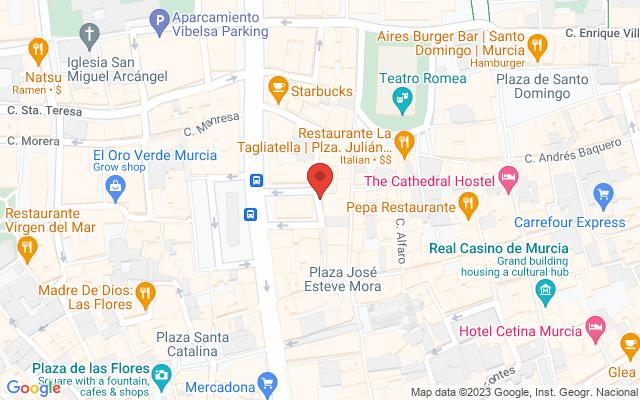 Administración nº10 de Murcia