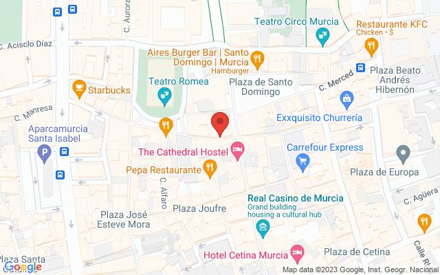 Administración nº19 de Murcia