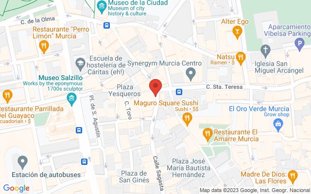 Administración nº44 de Murcia