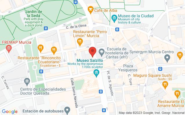 Administración nº6 de Murcia