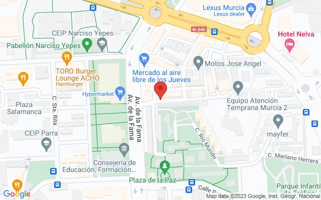 Administración nº41 de Murcia