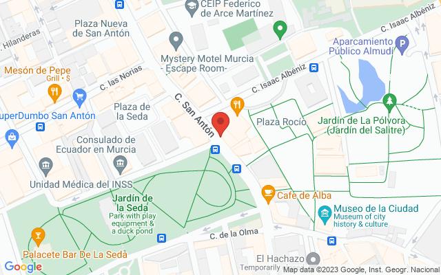 Administración nº35 de Murcia