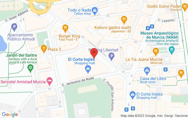 Administración nº56 de Murcia