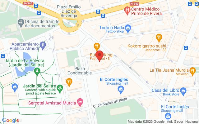 Administración nº26 de Murcia