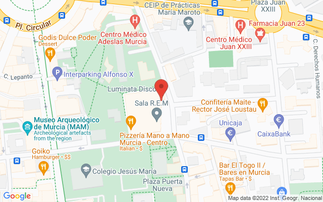 Administración nº23 de Murcia