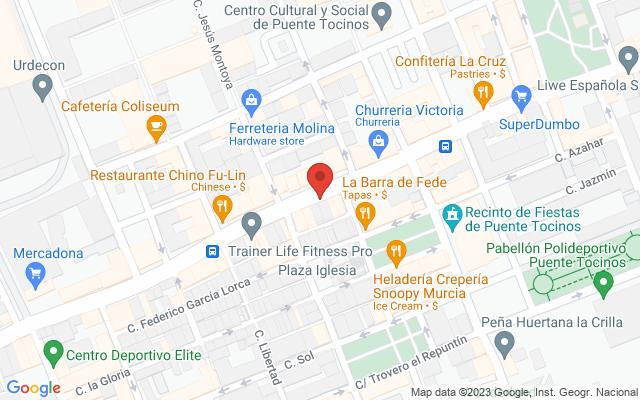 Administración nº51 de Murcia