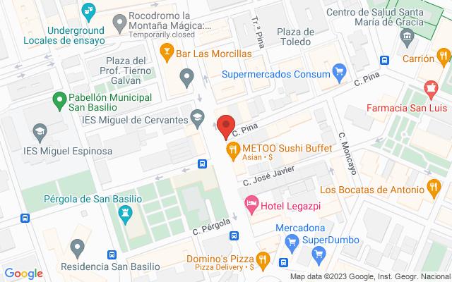Administración nº30 de Murcia