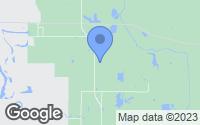 Map of Du Quoin, IL