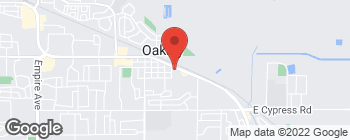 Map of 3775 Main St in Oakley