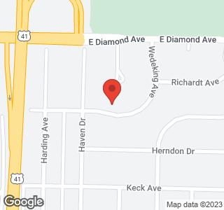 1566 Wedeking Ave