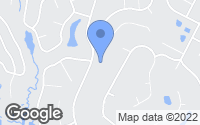 Map of Greenbackville, VA