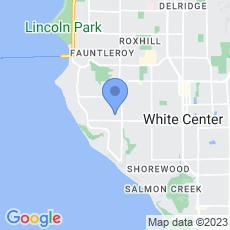 3701 SW 104th St, Seattle, WA 98146, USA