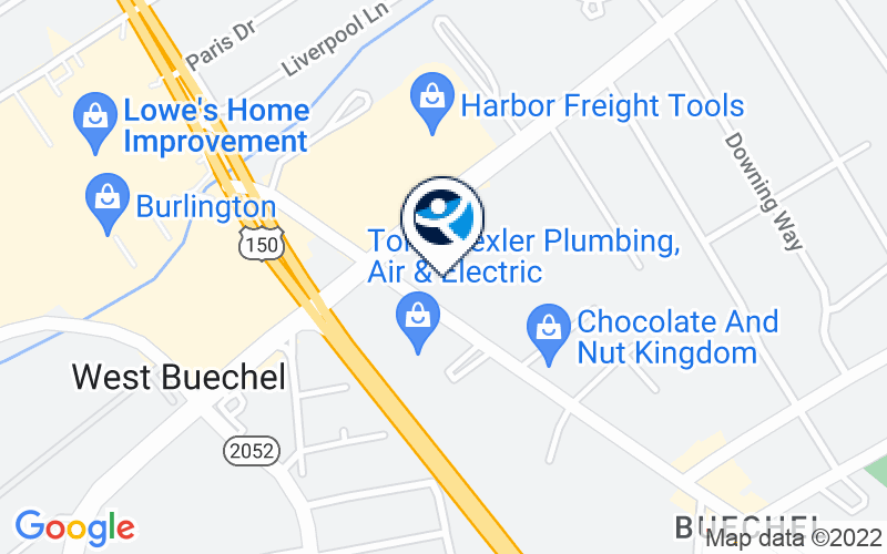Kentucky Driving School - Lousiville Location and Directions