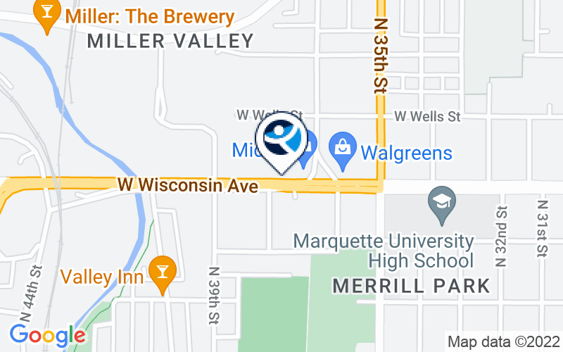 Wisconsin Community Services Location and Directions