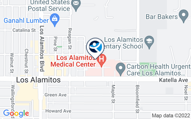 Los Alamitos Medical Center Location and Directions
