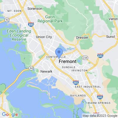 Bay Area Truck Driving School location