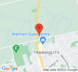 Google Map of 378+King+George+Road%2CBrantford%2COntario+N3R+5M1