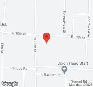 103 E 10th Street