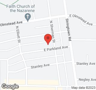 552 E Parkland Avenue