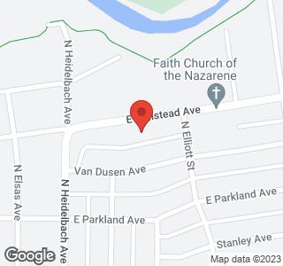 315 E Olmstead Avenue
