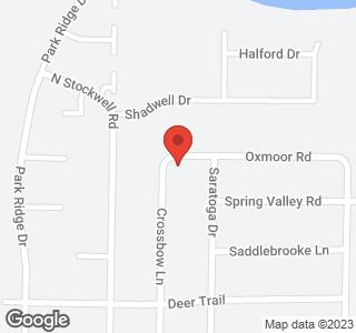 3315 Crossbow Lane