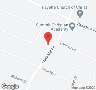 2865 Clays Mill Rd