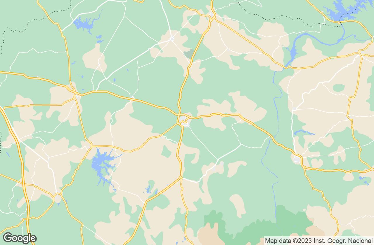 Google Map of باجة