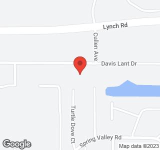 5101 Davis Lant Drive