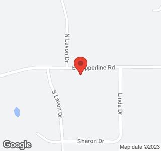11325 E Copperline Road