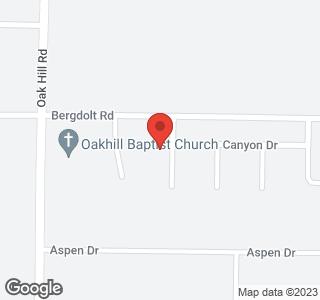 4616 Arrowridge Drive