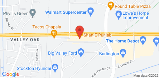Directions to Shan-E-Punjab