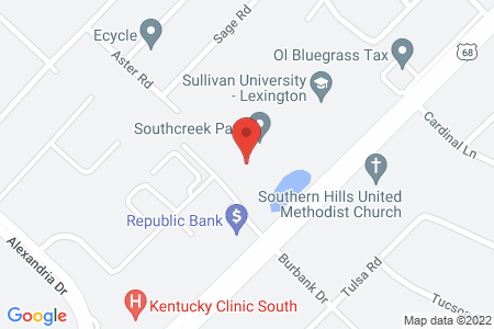 static image of2365  Harrodsburg Rd, Suite B225, Lexington, Kentucky