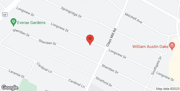 606 Longview Lexington KY 40503