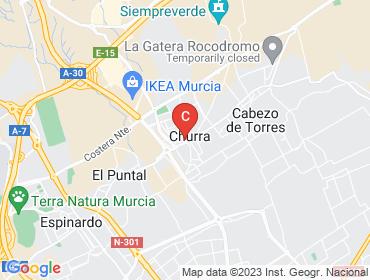 Häagen-Dazs Centro Comercial Nueva Condomina Murcia