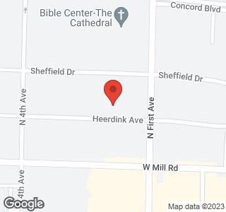823 West Heerdink Avenue