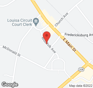 Parcel ID 17 25 Lake Anna Town Center